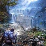 Gears of War 4, muchísimas imágenes de GameInformer 20