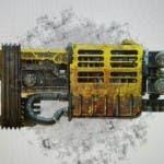 Gears of War 4, muchísimas imágenes de GameInformer 23
