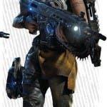 Gears of War 4, muchísimas imágenes de GameInformer 24