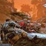 Gears of War 4, muchísimas imágenes de GameInformer 26