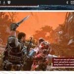 Gears of War 4, muchísimas imágenes de GameInformer 31