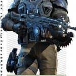 Gears of War 4, muchísimas imágenes de GameInformer 5