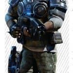 Gears of War 4, muchísimas imágenes de GameInformer 7