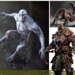 Gears of War 4, muchísimas imágenes de GameInformer 8