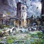 Gears of War 4, muchísimas imágenes de GameInformer 10