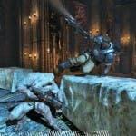 Gears of War 4, muchísimas imágenes de GameInformer 11