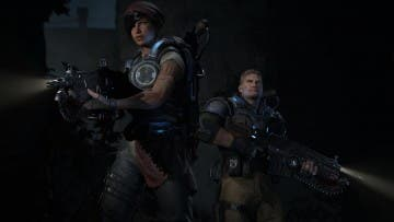 Splash Damage se hará cargo también del multijugador de Gears of War 4 19