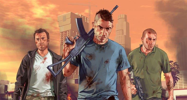 Rumores apuntan a que Rockstar trabaja en Grand Theft Auto VI 1
