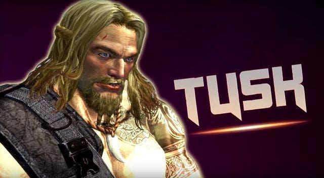 El nuevo tráiler de Killer Instinct presenta a Tusk 1