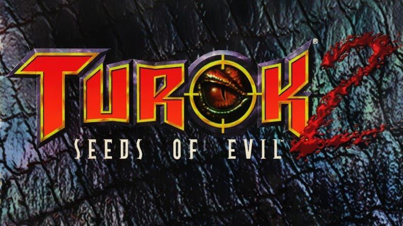 Turok y Turok 2 Remaster llegarán a Xbox One 1