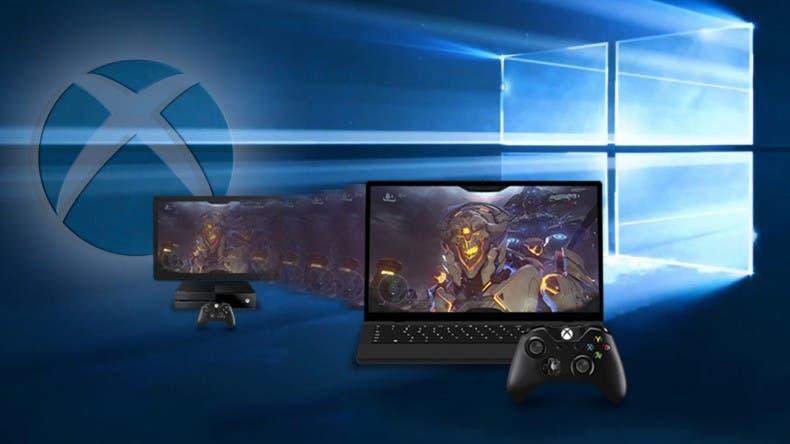 """Microsoft trabaja en un nuevo """"modo juego"""" para mejorar la experiencia en Windows 10 1"""