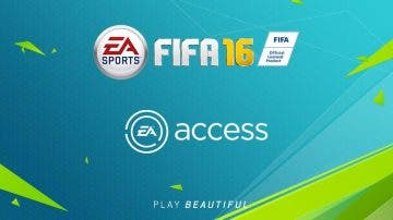 Ya disponible FIFA 16 gratis, en The Vault 3