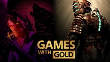The Wolf Among Us y Dead Space disponibles gratis vía Games With Gold 3