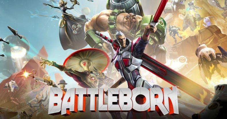 Battleborn cae y ya no recibirá más actualizaciones 1