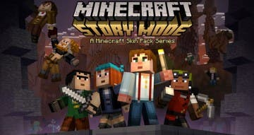 Filtradas las segundas temporadas de Minecraft Story Mode y Tales From the Borderlands 6