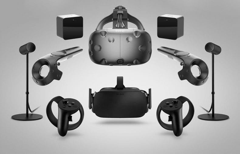 La Realidad Virtual sigue sin entrar en los planes de Phil Spencer de cara a Xbox Series X 1