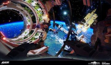 Se cancela la adaptación de ADR1FT para Xbox One 1