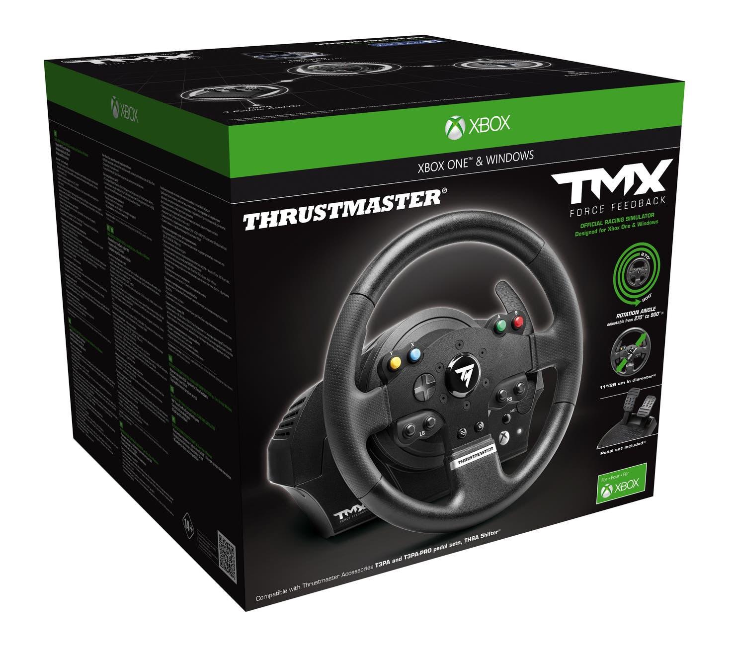 TMXpackshot