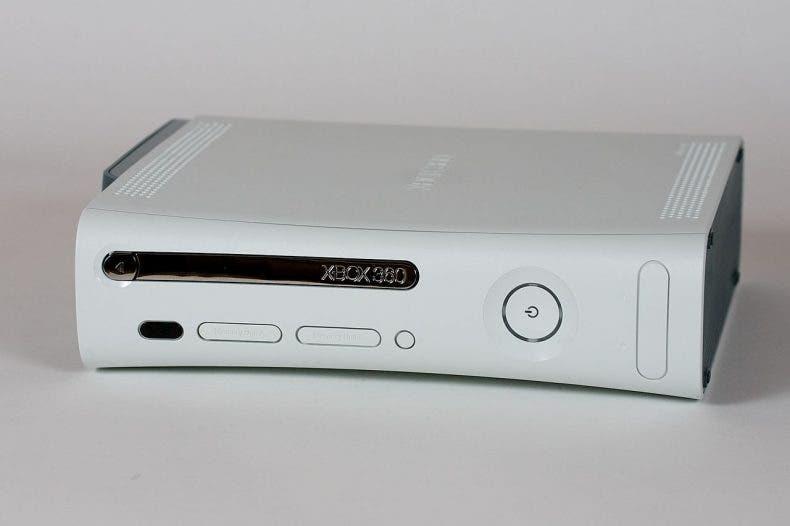 La Xbox 360 se transforma en un stick arcade 1