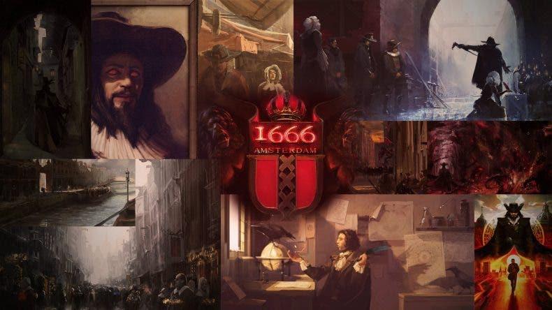 El creador de Assassin's Creed vuelve a hablar de su próximo proyecto 1