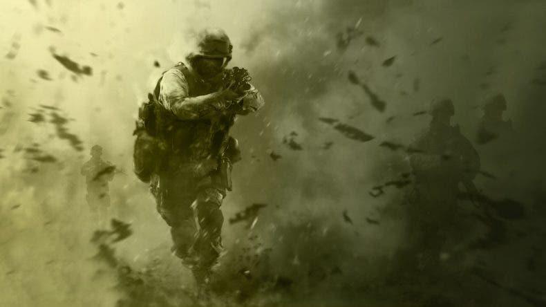 Se confirma que el próximo Call of Duty es el siguiente capítulo de Modern Warfare 1