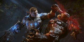 El libro de arte de Gears of War 4 llegará un poco más tarde 13