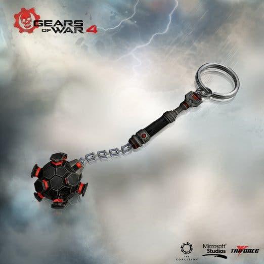 gears of war 4 collector