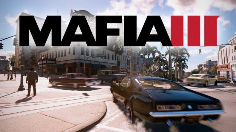 Nuevo vídeo de Mafia III que muestra sus mecánicas de conducción 1
