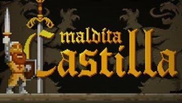 Maldita Castilla EX, primero en Xbox One con novedades 5