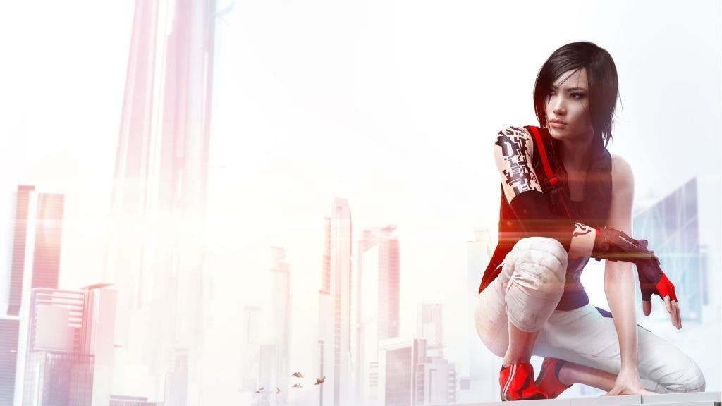 ¿Está EA a punto de anunciar un nuevo juego de Mirror's Edge?