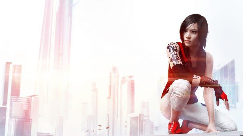 ¿Está EA a punto de anunciar un nuevo juego de Mirror's Edge? 1