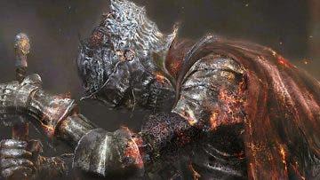 Dark Souls 3 tenía un modo multijugador Battle Royale 5