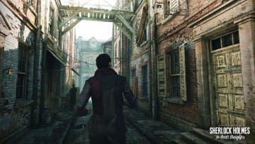 Sherlock Holmes: The Devil's Daughter se luce en unas impresionantes nuevas imágenes 7