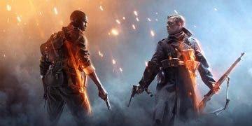 Nuevo gameplay de Battlefield 1 a 1080p y 60fps 7