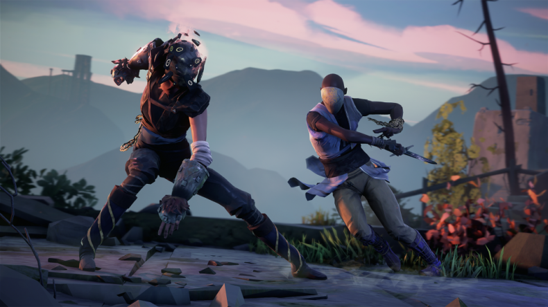 Ya disponible Absolver en Xbox Game Pass 1