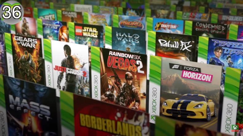 Tres Nuevos Juegos Se Unen A La Retrocompatibilidad Con Xbox One