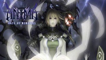 Análisis de Anima: Gate of Memories 10