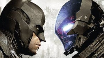 Amazon desvela la edición Game of the Year de Batman: Arkham Knight 3