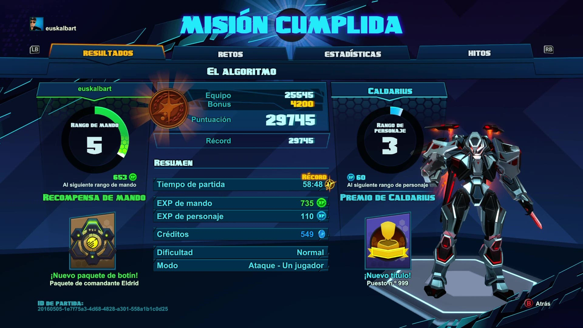 Battleborn Gameplay 2