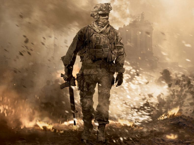 Surgen nuevos rumores sobre los planes de Activision, con numerosas remasterizaciones 1