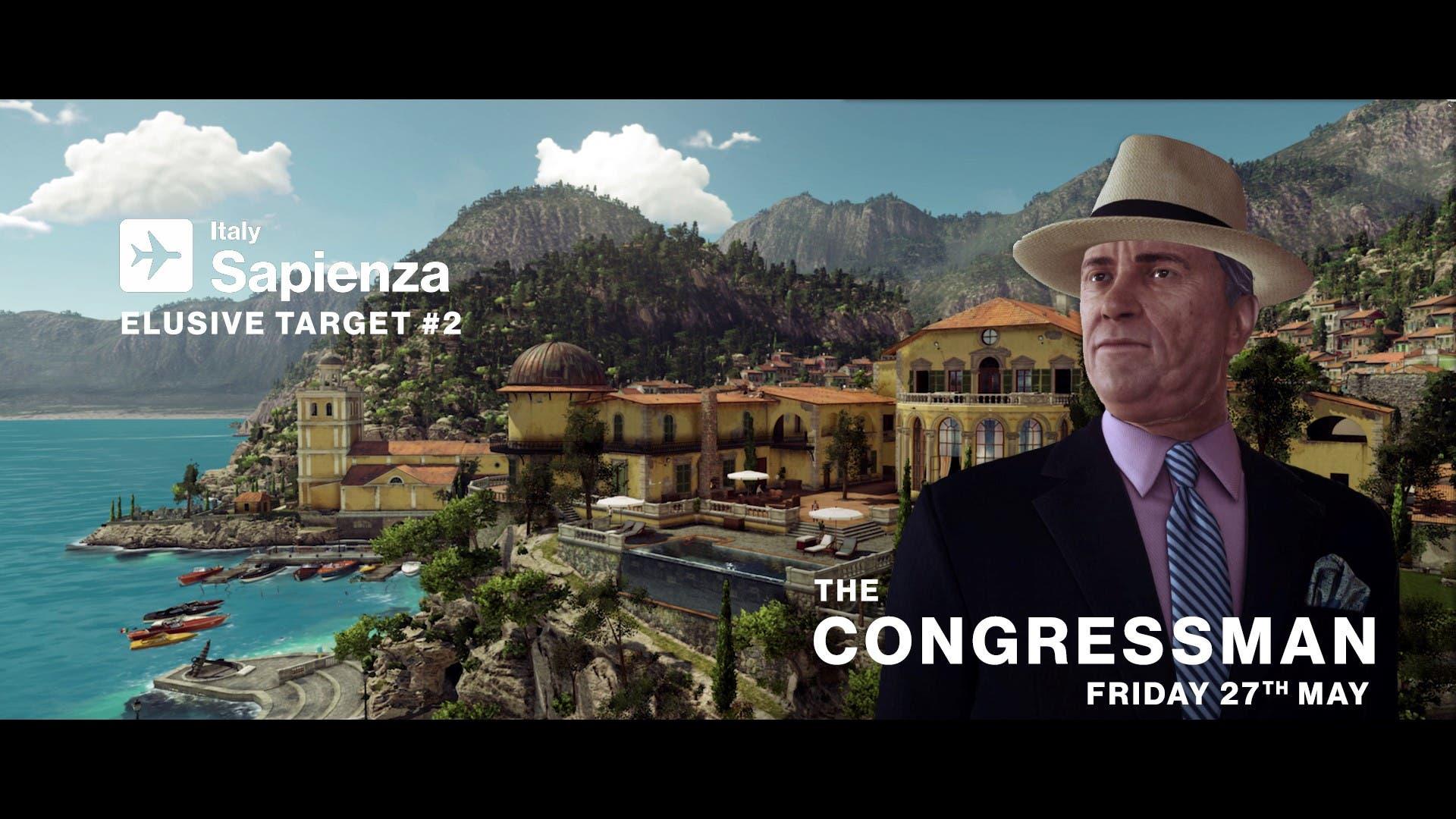 El Congresista_Hitman