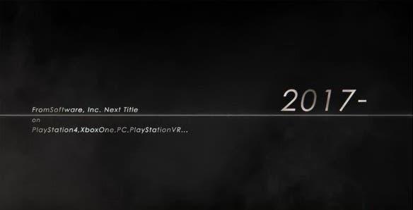 nueva IP de FromSoftware