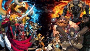¿Los Hero Shooters son los nuevos MOBA? 8