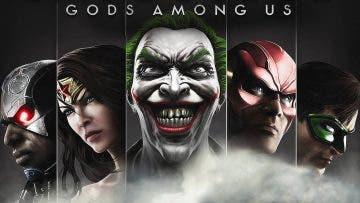 Aprovecha para hacerte con Injustice: Gods Among Us gratis, porque es por tiempo limitado 9