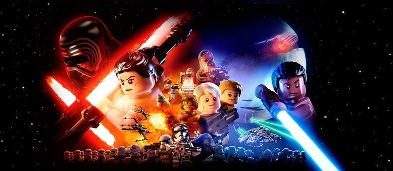 Lego Star Wars La Saga Skywalker sufre un nuevo retraso en su lanzamiento 1