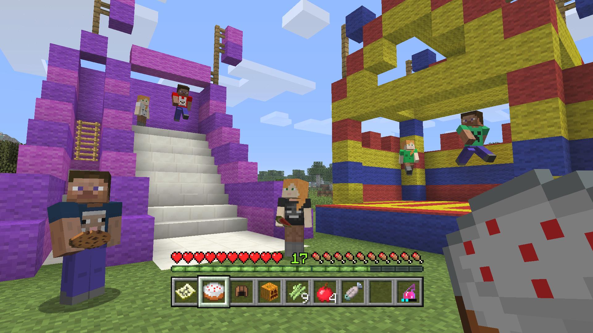 Minecraft_XB1_SkinPack_Birthday4_Shot1-1