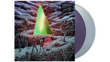 La banda sonora de Oxenfree será lanzada, también, en vinilo 17