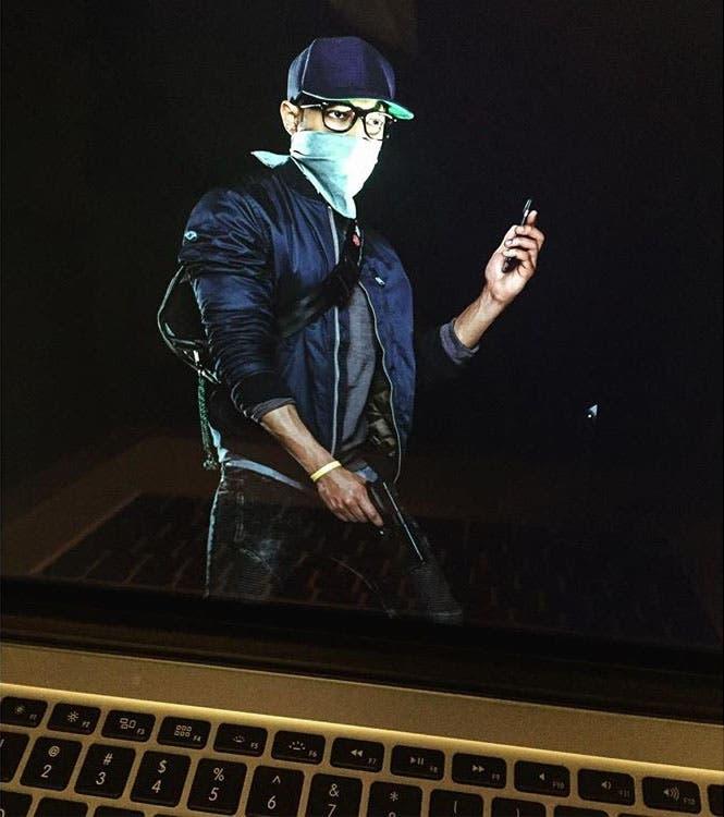 Se filtra una imagen del protagonista de Watch Dogs 2