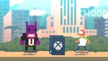 Lo nuevo de los creadores de Olli Olli será multijugador y llegará a Xbox One 2