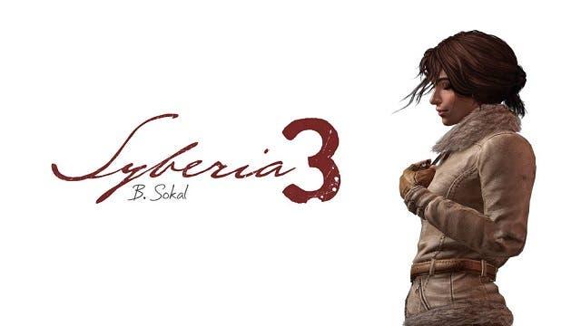 Syberia 3 nos muestra su interesante gameplay 1